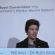 Ruth-at-Royal-Commission-into-Victorias-Mental-Health-System